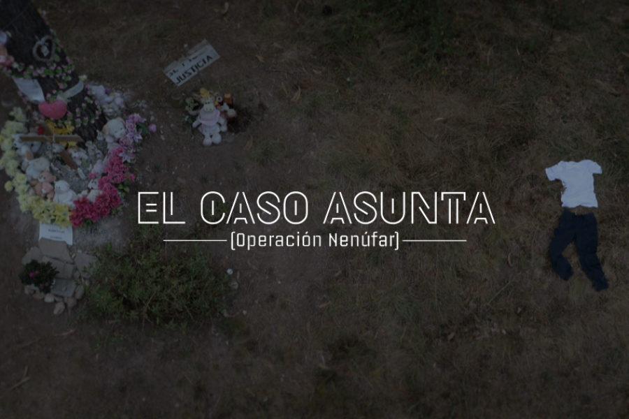 EL CASO ASUNTA (OPERACIÓN NENÚFAR)