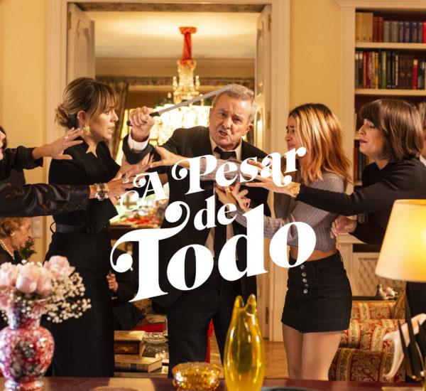 A PESAR DE TODO