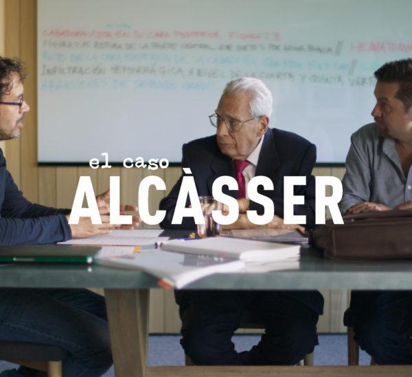 THE ALCÀSSER TRIAL