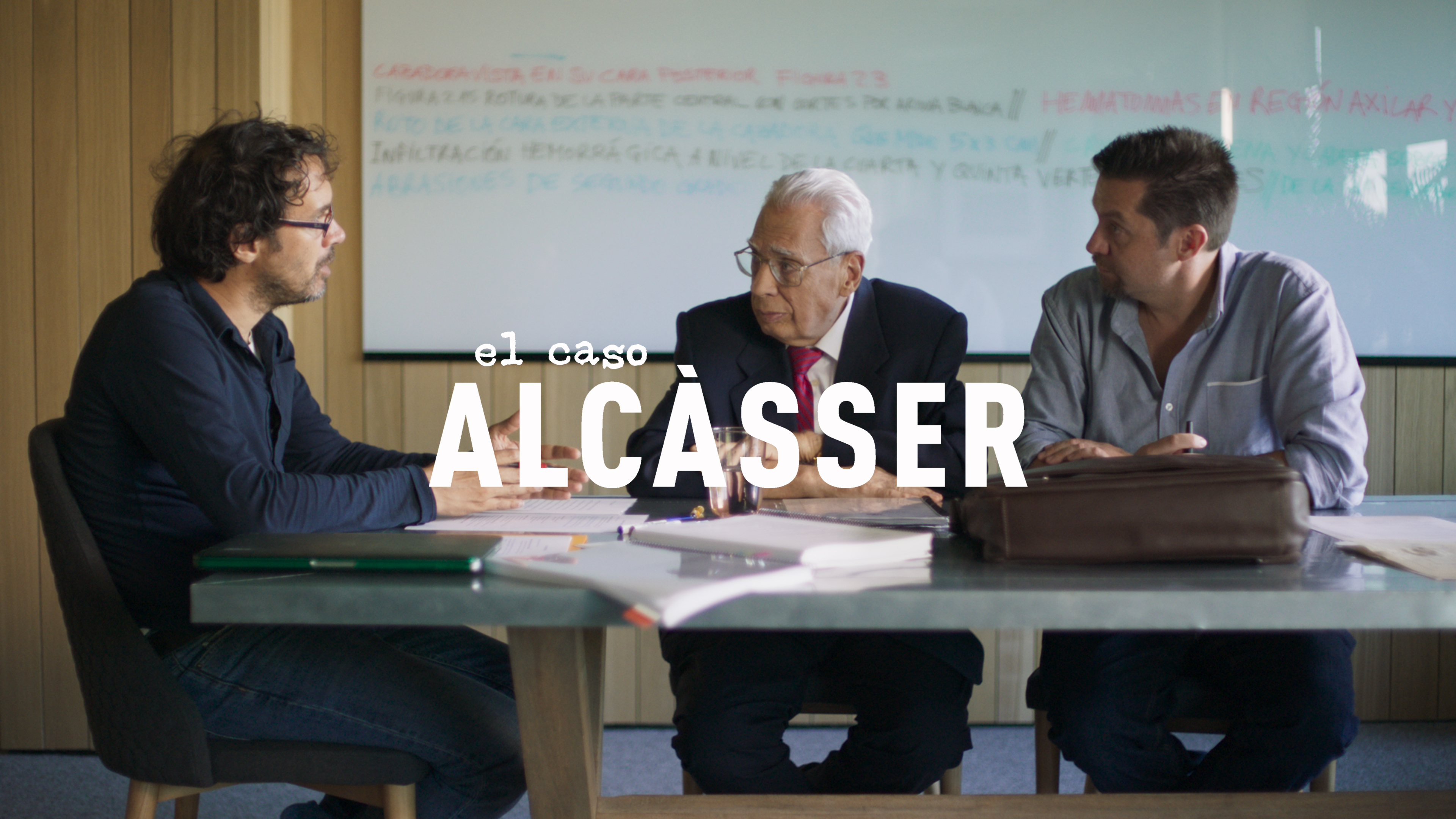 THE ALCÀSSER TRIAL