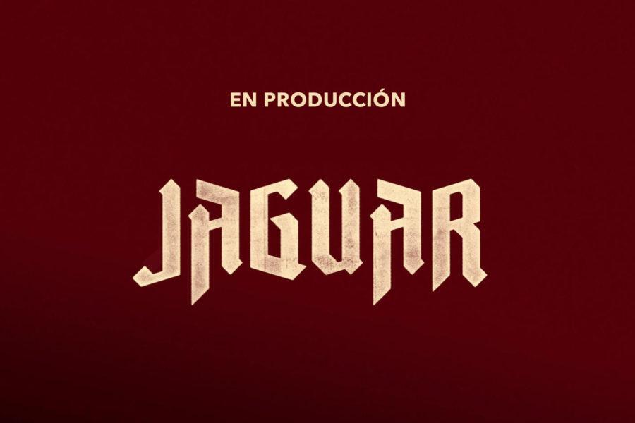 JAGUAR · EN PRODUCCIÓN